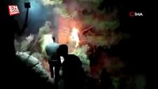 Muğla'nın Seydikemer ilçesindeki yangın kontrol altına alındı