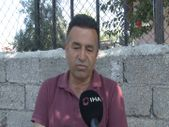 Vahşice katledilen Azra Gülendam'ın babası olayı gözyaşlarıyla anlattı