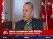 Cumhurbaşkanı Erdoğan: Tutuklananların ailelerinde PKK bağlantısı var