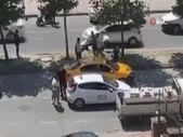 Esenyurt'ta kadın sürücü adayına dehşeti yaşatan taksici kendini savundu