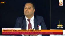 Galatasaray'dan Tahkim Kurulu'na çağrı: İstifa edin