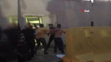 Gaziosmanpaşa'da yan bakma kavgası
