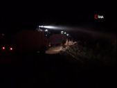 Antalya'da alevlere TOMA'larla müdahale
