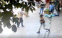 Edirne'de yaşlı adam, bir kadın ile erkeği bıçakladı