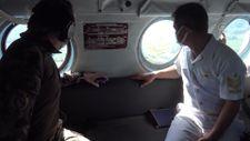 Uludağ'da yangın ihtimaline karşı helikopterli denetimler artırıldı