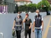 Yangınlara müdahale edilmiyor diye yalan söyleyen kadın tutuklandı