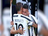 Juventus, Merih Demiral'a veda etti