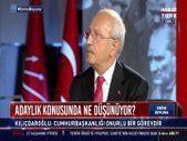 Kemal Kılıçdaroğlu: Belediye başkanları bir dönem daha devam etmeli