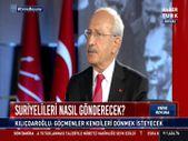 Kemal Kılıçdaroğlu: Irkçılık söz konusu değil