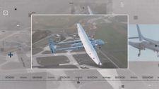 Aksungur 1000 uçuş saatine ulaştı