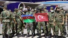 Azerbaycan'dan 200 kişilik ekip Muğla'ya geldi