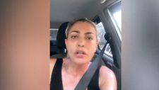 Leyla Bilginel sinir krizi geçirdi