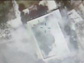 ABD B-52 bombardıman uçakları, Taliban mevzilerini vurdu