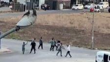 Adana'da 9 kişinin bıçaklı ve sopalı kavgası