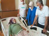 Balıkesir'de 15 kişinin öldüğü kazada yaşadığı dehşeti anlattı