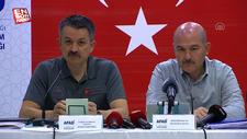 Bekir Pakdemirli: Yunanistan'ın uçak talebi var, değerlendirmeye çalışıyoruz