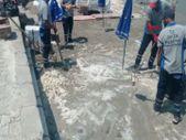 Muğla'da denizde oluşan köpükler tedirginliğe yol açtı