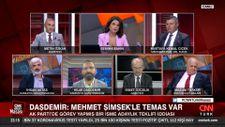 'CHP, Mehmet Şimşek'e adaylık teklifi götürdü' iddiası