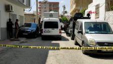 Mardin'de canlı bomba etkisiz hale getirildi