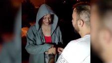 Sercan Yıldırım, Nihan Yönel'e evlilik teklifi etti