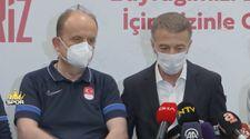 Ahmet Ağaoğlu: Busenaz, bu madalya için çocukluğunu yaşayamadı