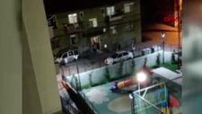 Ankara'da bıçaklı kavga: 2 yaralı