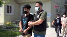 Arnavutköy'de İranlı çift, Afganlar tarafından gasbedildi