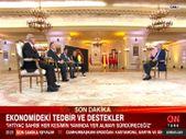 Cumhurbaşkanı Erdoğan fındık alım fiyatını açıkladı