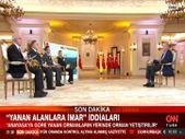 Cumhurbaşkanı Erdoğan'dan yanan alanlara ilişkin: Hızla ağaçlandırma faaliyetlerine başlayacağız