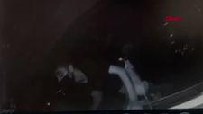 Esenyurt'ta ev sahibine yakalanan hırsız, balkondan atladı
