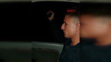 Gaziantep'te araçtan havaya ateş açan şahsa ceza