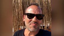Gürgen Öz, plajdaki loca fiyatlarını tiye aldı