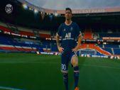 PSG, Messi transferini açıkladı