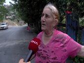 Sultangazi'de ormanda kadın cinayeti