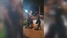Tekirdağ'da 11 sığınmacı yakalandı
