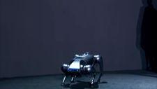 Xiaomi'nin robot köpeği tanıtıldı