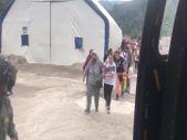 Kastamonu'da selden etkilenen vatandaşlar çatılardan helikopter yardımıyla kurtarıldı
