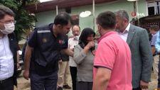 Murat Kurum, selin en çok etkilediği Zafer köyünde