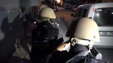 Adana'da şafak vakti PKK/KCK operasyonu