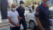 Antalya'da 2 kadına cinsel istismarda bulunan zanlı tutuklandı