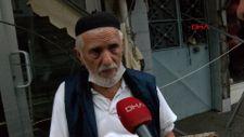 Kastamonu'da acılı baba: Bütün malım gitseydi oğlum gitmeseydi
