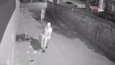 Osmaniye'de evlere dadanan hırsız yakalandı