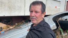Patronunun arabasını kurtardı, patronu dükkanda hayatını kaybetti
