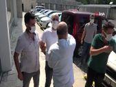 Samsun'da katil zanlısı: Sapığı temizledik