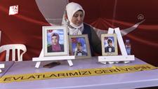Diyarbakır annelerinin evlat nöbeti 711. gününde