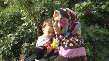 Kastamonu'da selden kurtarılan anne: Cehennemin içinden çıktım