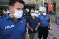 Adana'da eşini öldürüp polisi aradı