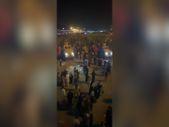 Kabil Havalimanı'nda kaçış izdihamı