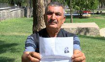Diyarbakır'da askerden firar eden şahsa 'vatansız' belgesi verildi