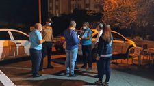 Kırıkkale'de HES'te riskli gruptaki yolcuya 4 bin TL ceza